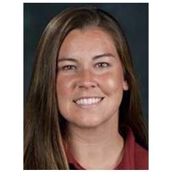 Tina Reading Beach South Volleyball Advisor
