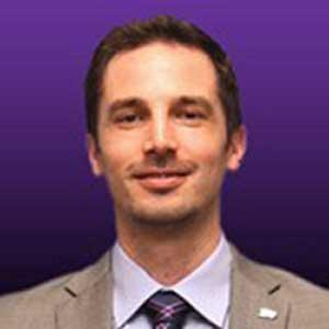 Tom Mendoza, Beach South Volleyball Advisor